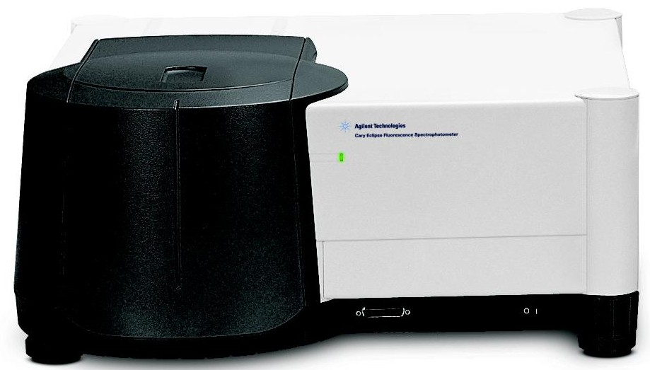 Spectrophotometer Cary Eclipse