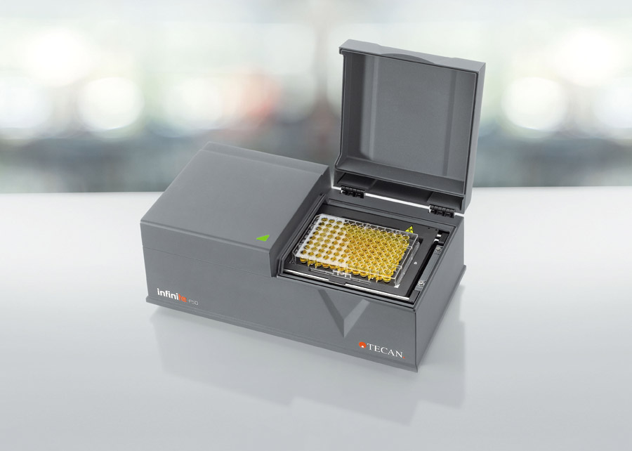 Microplate Reader Infinite® F50