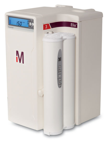 Water purification system Elix Essential 3