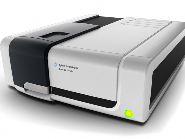 Spectrophotometer Cary 60